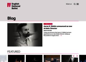 blog.ballet.org.uk