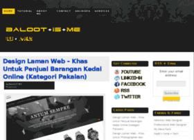 blog.balootisme.com