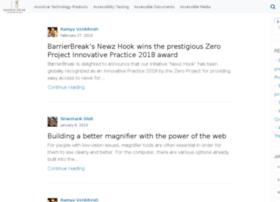 blog.barrierbreak.com