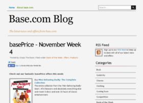 blog.base.com