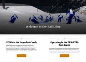 blog.basi.org.uk