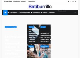 blog.batiburrillo.net