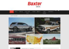 blog.baxterauto.com