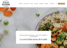 blog.bazaravenue.com