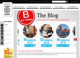 blog.bcorporation.net