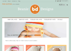blog.beaniedesigns.com