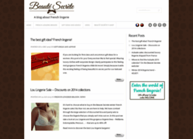 blog.beautesecrete.com