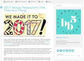 blog.beautybox5.com