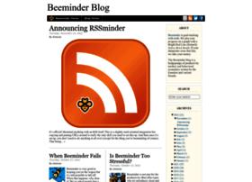 blog.beeminder.com