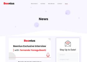 blog.beenius.tv