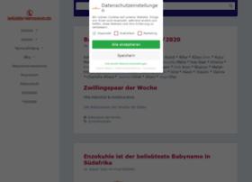 blog.beliebte-vornamen.de