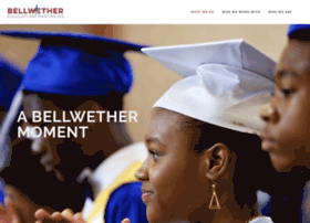 blog.bellwethereducation.org