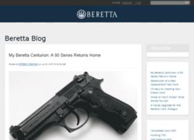 blog.berettausa.com
