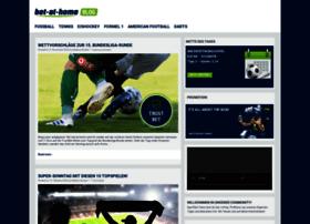blog.bet-at-home.com