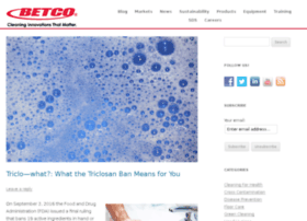 blog.betco.com
