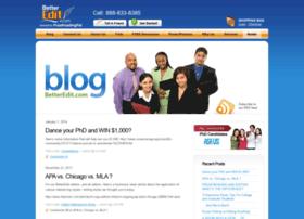 blog.betteredit.com