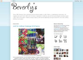 blog.beverlys.com