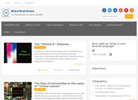 blog.bharatbook.com
