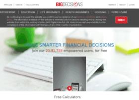 blog.bigdecisions.in