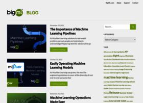 blog.bigml.com