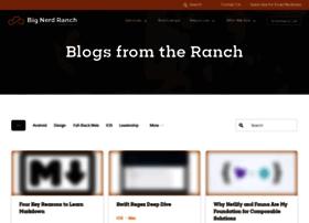 blog.bignerdranch.com