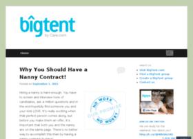 blog.bigtent.com