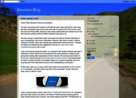 blog.bikelane.com