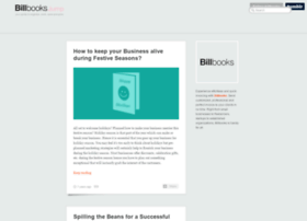blog.billbooks.com