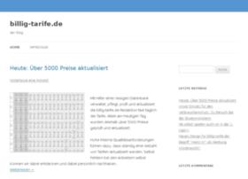 blog.billig-tarife.de
