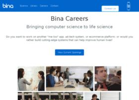 blog.bina.com