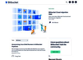 blog.bitbucket.org