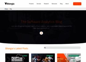 blog.bitergia.com