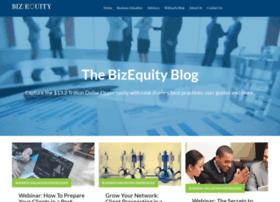blog.bizequity.com