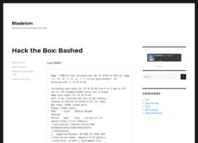 blog.bladeism.com