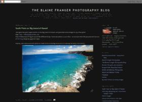 blog.blainefranger.com