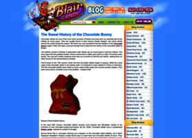blog.blaircandy.com