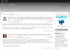 blog.blogtronix.com