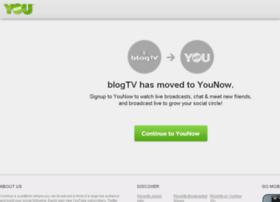 blog.blogtv.com