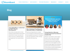 blog.bloomboard.com