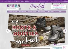 blog.blowfishshoes.com