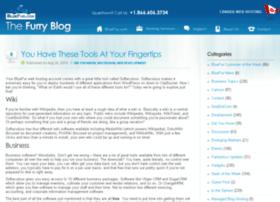 blog.bluefur.com