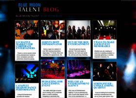 blog.bluemoontalent.com