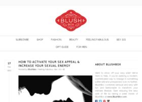 blog.blushbox.com