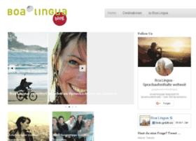 blog.boalingua.de
