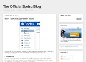 blog.bodru.com