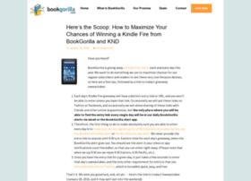 blog.bookgorilla.com