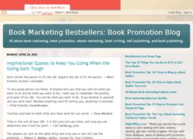 blog.bookmarket.com