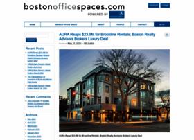blog.bostonofficespaces.com