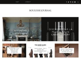 blog.boulesse.com