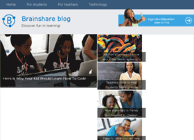 blog.brainshare.ug